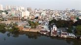 Plus de 12.000 milliards de dôngs pour deux projets importants àHô Chi Minh-Ville