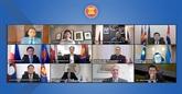 L'ASEAN et l'Italie lancent un partenariat de développement