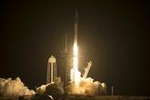 Après la réussite, la capsule de SpaceX va s'arrimer à la Station spatiale internationale