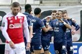 Solide, Marseille s'impose à Reims et s'empare de la 5e place