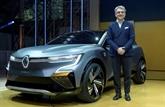 Les Renault seront bientôt bridées à 180 km/h