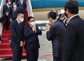 Le Vietnam œuvre avec l'ASEAN pour relever les défis communs