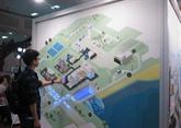 Une exposition sur la transition énergétique