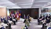 Le Sommet des dirigeants de l'ASEAN s'ouvre en Indonésie