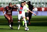 L1 : Mbappé remet le Paris SG en tête