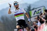 Liège-Bastogne-Liège : Alaphilippe affronte les favoris du Tour