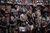 Un chef d'œuvre du XVe siècle revient restauré dans son musée à Bruxelles