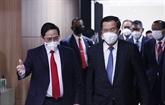 Le PM du Cambodge souligne la valeur de solidarité et le rôle central de l'ASEAN