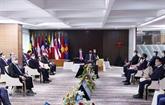 Les dirigeants de l'ASEAN publie la Déclaration présidentielle