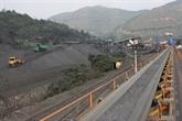 Le gouvernement demande une gestion stricte des minerais