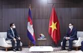 La presse indonésienne et cambodgienne souligne les relations bilatérales avec le Vietnam