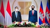 Promouvoir la coopération en matière de santé, d'économie et de défense