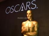 Florian Zeller et la favorite Chloé Zhao primés aux Oscars