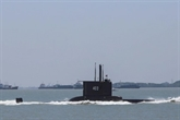 Indonésie : le sous-marin disparu retrouvé, les 53 membres de l'équipage ont péri