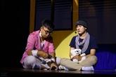 Un Point lumineux, pièce de théâtre qui sollicite l'optimisme