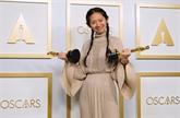 Nomadland triomphe aux Oscars