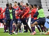 L1 : Lille éjecte Lyon de la course au titre, Monaco ne cède rien