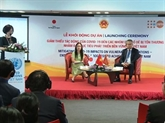 Le Japon aide le Vietnam à minimiser les impacts du COVID-19