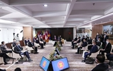 Le Japon, l'UE et l'Australie saluent les efforts de l'ASEAN face à la crise au Myanmar