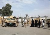 Irak : plus de 80 morts dans l'incendie d'un hôpital à Bagdad, un ministre suspendu