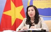 COVID-19 : le Vietnam est convaincu que la situation en Inde sera bientôt contrôlée