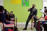 Réouverture des écoles, Macron esquisse le calendrier de déconfinement