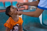 L'OMS, l'UNICEF et Gavi alertent sur des pertubations de vaccination de routine pendant la COVID-19