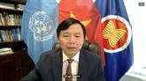 Vietnam appelle à promouvoir une solution pacifique à la question d'Abyei