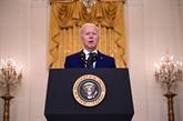 Joe Biden veut augmenter les impôts pour les plus riches
