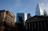 Désertée, la City de Londres va convertir des bureaux en logements