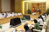 Le Vietnam persiste avec les mesures de prévention et de contrôle du COVID-19