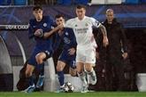 C1 : Chelsea fait douter Zidane et le Real