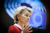 Paris et Berlin pressent Bruxelles d'agir pour éviter le déclassement européen