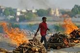 Le variant indien présent dans 17 pays, l'Inde toujours en souffrance