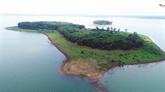 Ma Dà - Tri An, un haut lieu d'écotourisme à Dông Nai