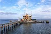 La vie paisible sur l'archipel de Truong Saaprès la réunification