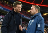 Julian Nagelsmann, entraîneur du Bayern Munich à partir de la saison prochaine