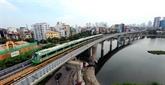 La ligne ferroviaire Cat Linh - Hà Dông sera officiellement exploitée à partir du 1er mai