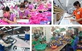 L'économie vietnamienne maintient une croissance solide
