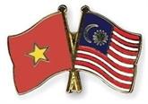 Dialogue stratégique des hauts fonctionnaires Vietnam - Malaisie