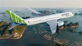 Bamboo Airway ouvre trois lignes de Quy Nhon à Cân Tho, Dà Lat et Thanh Hoa