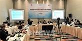 Webinaire sur la gestion des fluorocarbures au Vietnam