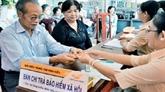 OIT : la politique de retraite du Vietnam parmi les