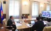 La 23e réunion des hauts officiels ASEAN - Inde