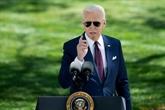 Joe Biden promet des millions d'emplois aux Américains