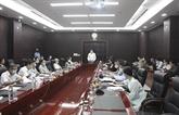 Lancement d'un projet d'économies d'énergie à Dà Nang