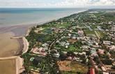 Hô Chi Minh-Ville et sa nouvelle stratégie orientée vers la mer
