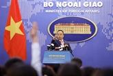 Le Vietnam respecte et garantit le droit à la liberté religieuse