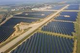 Meuse : mise en service samedi 30 avril de la deuxième plus grande centrale photovoltaïque de France