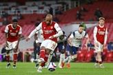 Ligue Europa : Arsenal, Villarreal et la Roma visent la C1, ManU la gloire